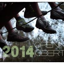 Opening Scoutsjaar 2014