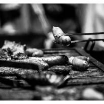BBQ - Zomerfeest
