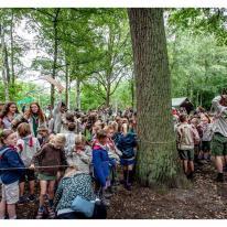 Scoutsopening Jobertus 2018-2019