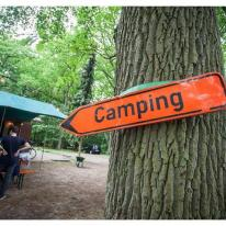 CAMPING Stille Meeuw